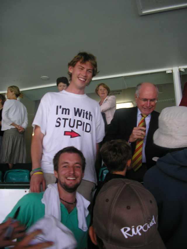 John Howard: